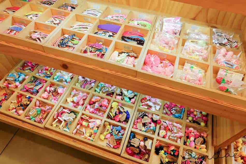 Gift Shop from Japan
