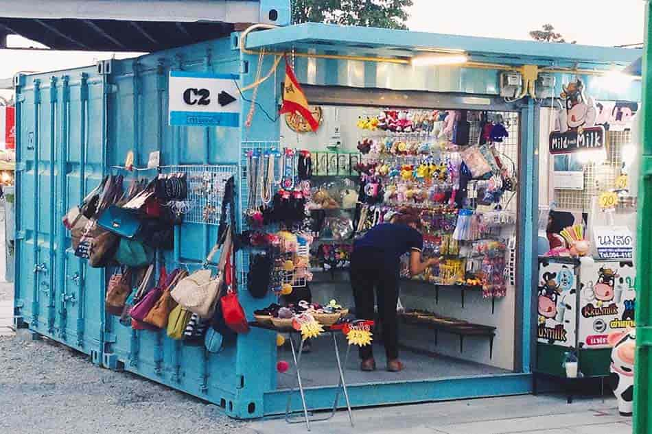 Giftshop earn a simple income