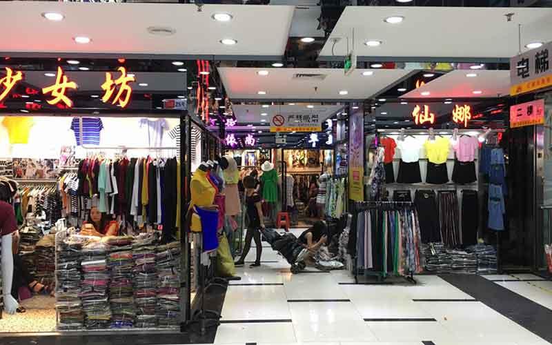 Guangzhou---Shenzhen