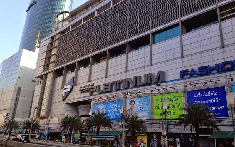 Platinum-Mall