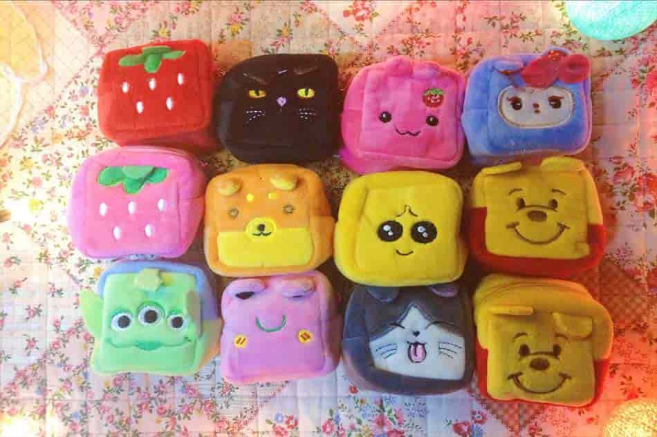 GiftShop Bags